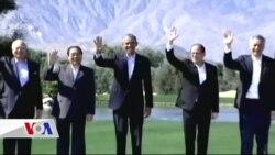 'Eğer Anlaşma Olmazsa Asya Ülkeleri Çin'e Yakınlaşır'
