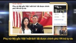 Việt Nam tuần qua (28.5.2016 – 03.6.2016)