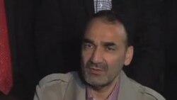در دومین نشست رهبران جهادی وشخصیت های سیاسی افغان