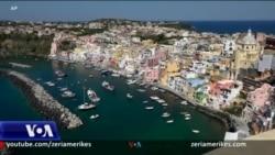 Ishulli i vogël i Proçidas shpallet kryeqytet i kulturës italiane