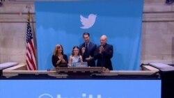 推特股票首日抢购爆涨