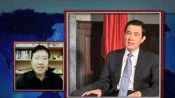 VOA连线: 两岸服务贸易协议 引发台湾朝野对立