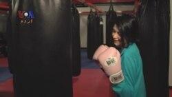 کہانی پاکستانی: Hand in Hand for Fitness