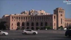Հեղափոխությունը Հայաստանում միայն առաջին քայլն էր երկրի նոր ապագան կերտելու գործում