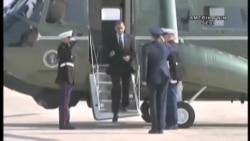 Obama Suriye'ye Müdahale İçin Kongre'nin Onayını Almayabilir