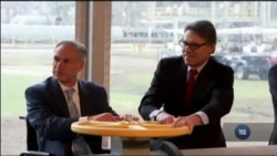 Російські пранкери, представившись прем'єр-міністром України, провели переговори телефоном із міністром енергетики США. Відео