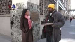 زندگی 360 - Homelessness