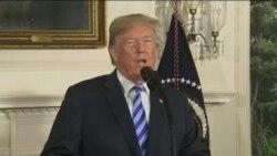 جزئیاتی از درخواست ایالات متحده از بریتانیا درباره توافق ایران