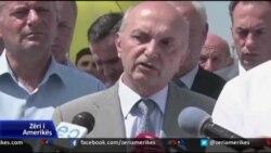 Kufiri Kosovë-Mal i Zi