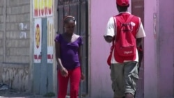 Shunned by Family, Haitian Orphan Finds Supportive Home