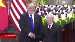 Dự báo Châu Á 2020: Việt-Mỹ tăng quan hệ, Biển Đông nguy cơ cao