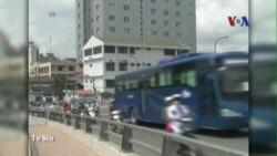 Sài Gòn đứng áp chót bảng xếp hạng thành phố an toàn