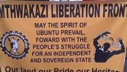Selidabuke Phakathi Ibandla leMthwakazi Liberation Front