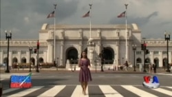 Amerika Manzaralari/Exploring America, July 14, 2014