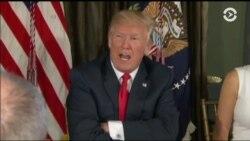 Чем ответил Трамп на новое ядерное испытание в КНДР?