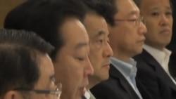 日本將向南韓提議由國際法庭裁決島嶼爭端
