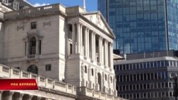 London bị cho là trung tâm của hệ thống mờ ám che giấu tiền bẩn trên toàn thế giới