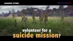 Học tiếng Anh qua phim ảnh: Suicide mission - Phim Annihilation (VOA)