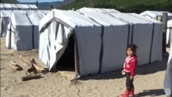朝鲜洪水造成数百人丧生