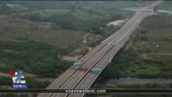 چرا نظامیان نزدیک به مادورو یک پل در مرز با کلمبیا را بستند