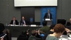 人权观察:全球对叙利亚的反应远远不够