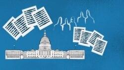 Kongressga bo'ysunmaslikning oqibati nima?