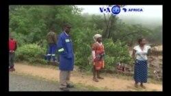 Manchetes Africanas 19 Março 2019: Moçambique um desastre chamado Idai