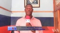 Ayiti-Jistis: Plizyè Avoka nan Bawo Gonayiv la Mande Demisyon Komisè Gouvènman an