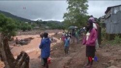 2017-08-15 美國之音視頻新聞: 塞拉利昂洪水泥石流 至少300人遇難 (粵語)
