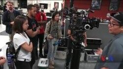 Кіноакадемія США запустила програму стажування – з перспективою працевлаштування. Відео
