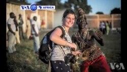 Manchetes Africanas 14 Maio 2014