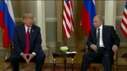 Trump Putinu: Zajedno imamo velike mogućnosti
