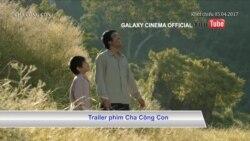 Phim 'Cha Cõng Con' gây tranh cãi khi được chọn dự thi Oscar