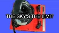 ສຳນວນ The Sky's the Limit