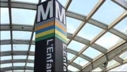 Вашингтонское метро – в аварийном состоянии
