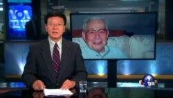 VOA连线:前新华社香港分社社长许家屯去世