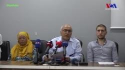 PKK'nın Elindeki Rehineler İçin Adaylara Çağrı