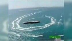 افزایش حضور نیروهای آمریکا و متحدانش در خلیج فارس