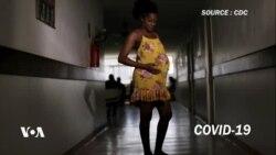 LAFIYARMU: Shin COVID-19 Na Da Hadari Ga Mata Masu Juna Biyu ?