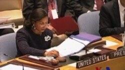 美驻UN大使赖斯将任总统国安顾问