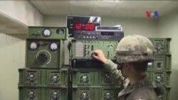 Căng thẳng gia tăng ở biên giới Nam-Bắc Triều Tiên sau vụ nổ hạt nhân
