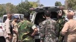 联合国延长观察员在叙利亚的期限