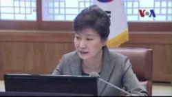 Tổng thống Hàn Quốc so sánh tai họa đắm tàu như hành vi 'sát nhân'