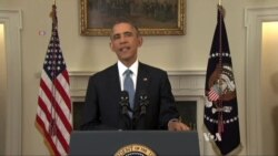 Obama Starts Dismantling Cuba Embargo
