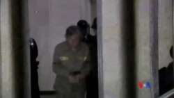 """2014-11-11 美國之音視頻新聞: 南韓""""歲月號""""渡輪船長被判36年監禁"""