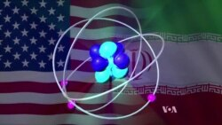 What's What in Iran Nuclear Deal