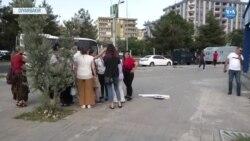 Diyarbakır'da İstanbul Sözleşmesi Eylemine İzin Verilmedi