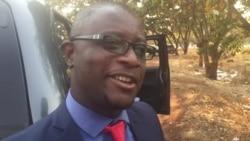Tawanda Chimhini: Voter Registration Program Shrouded in Mystery