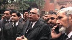 خصوصی عدالت کی تشکیل غیر قانونی قرار دیے جانے پر پرویز مشرف کے وکیل کا ردعمل