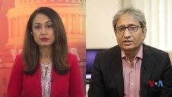 'بھارت کے زیرانتظام کشمیر میں پویس، میڈیا اور میڈیا پویس کی طرح برتاؤ کر رہی ہے'